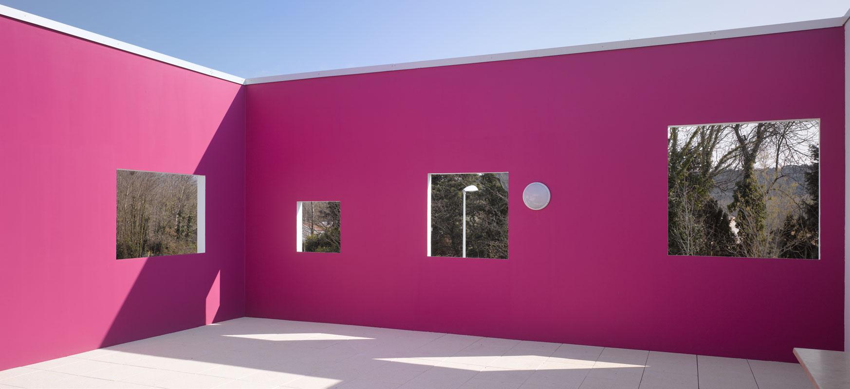 Architectes : Agence d'Architecture 3a.
