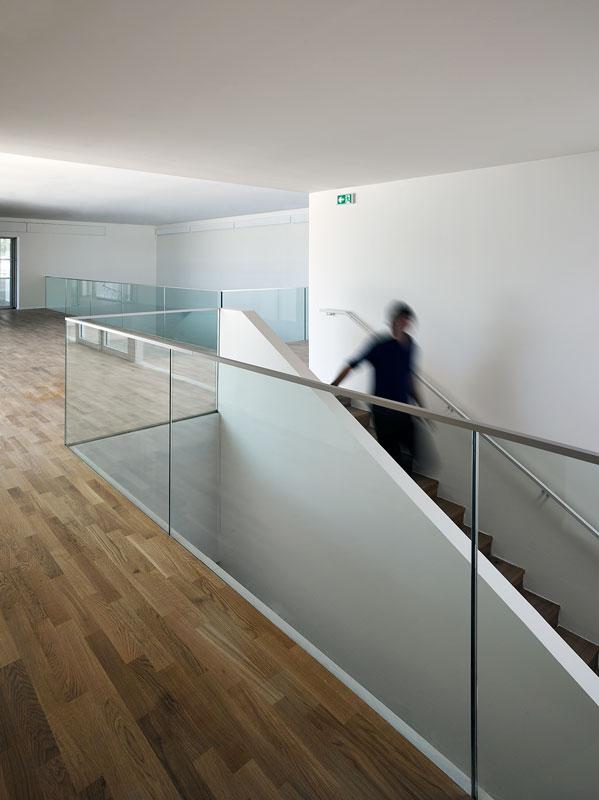 Architectes : Groupe-6 Site : Laboratoires LMA, CNRS – Marseille Château Gombert.